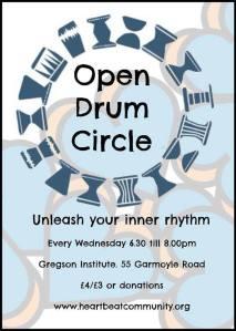 driumcircle